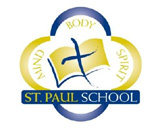 St. Paul School logo